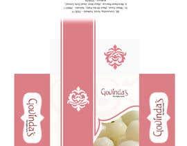 #15 for Design a sweet box af vaidehibala