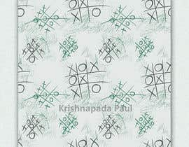 #48 untuk Create a Handrawn/Painted Seamless Pattern for Boy's/Men's Textile oleh artkrishna