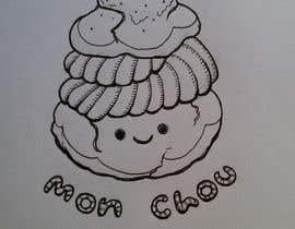 DopeMango tarafından Simple children illustration - Hand drawn, sketch style için no 19