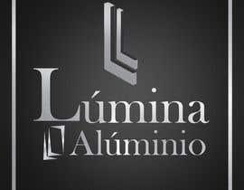 #39 para Lúmina Alumínio por Surubacra