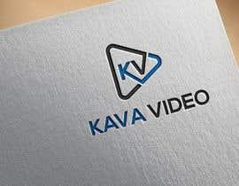"#84 для Create a logo for vidoe production company ""KaVa video"" от topdesigner2017"