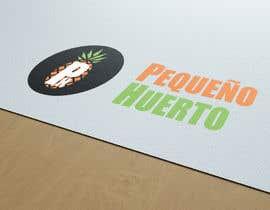 #6 for Diseñar un logotipo para negocio de aguas frutales by davids4897