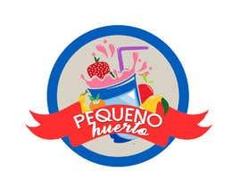 #14 for Diseñar un logotipo para negocio de aguas frutales by Haidemarlalo