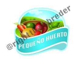 #9 for Diseñar un logotipo para negocio de aguas frutales by brederthais