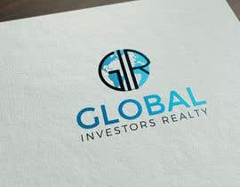 #26 untuk I need a logo for my real estate investment company. oleh NeriDesign