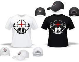#35 untuk Design a Logo for t-shirt and/or hat oleh rishirai89