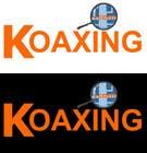 Graphic Design Contest Entry #375 for LOGO DESIGN for marketing company: Koaxing.com