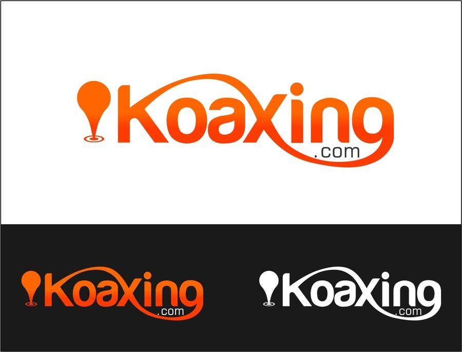 #683 for LOGO DESIGN for marketing company: Koaxing.com by arteq04