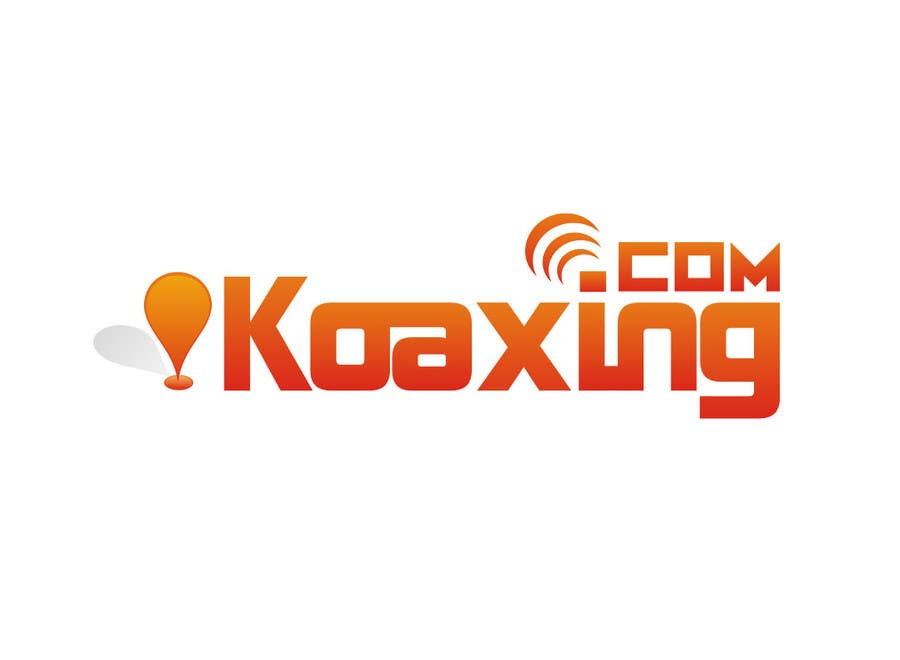 #879 for LOGO DESIGN for marketing company: Koaxing.com by ezra66
