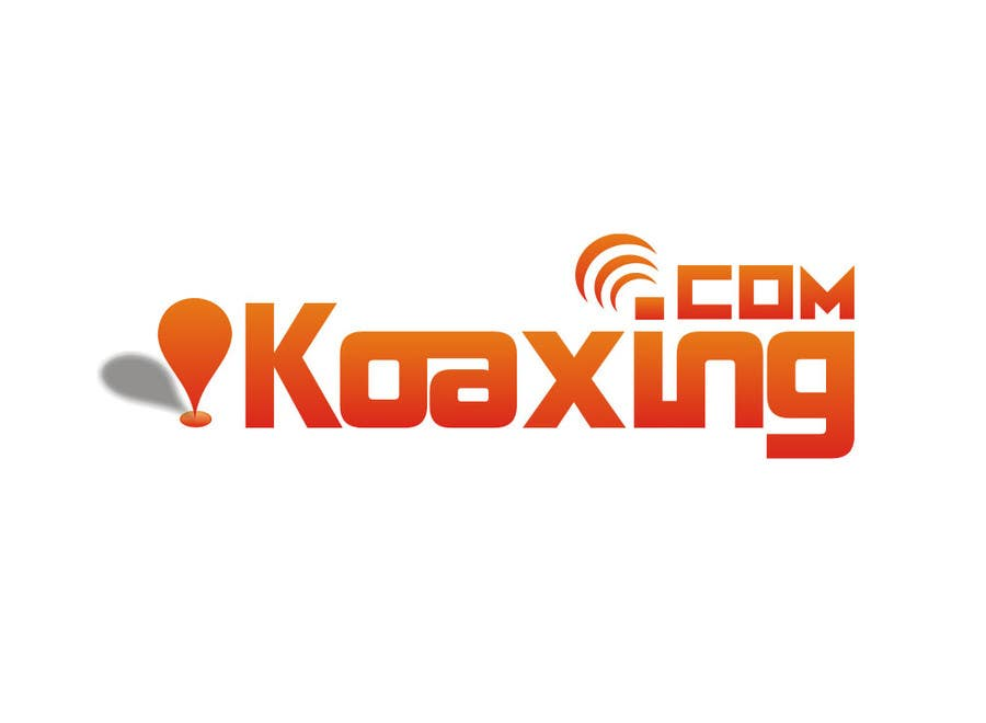 #902 for LOGO DESIGN for marketing company: Koaxing.com by ezra66
