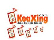 LOGO DESIGN for marketing company: Koaxing.com için 621 numaralı Graphic Design Yarışma Girdisi