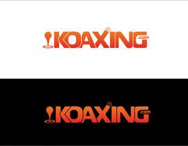 nº 738 pour LOGO DESIGN for marketing company: Koaxing.com par BuDesign