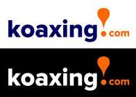 Graphic Design Contest Entry #932 for LOGO DESIGN for marketing company: Koaxing.com