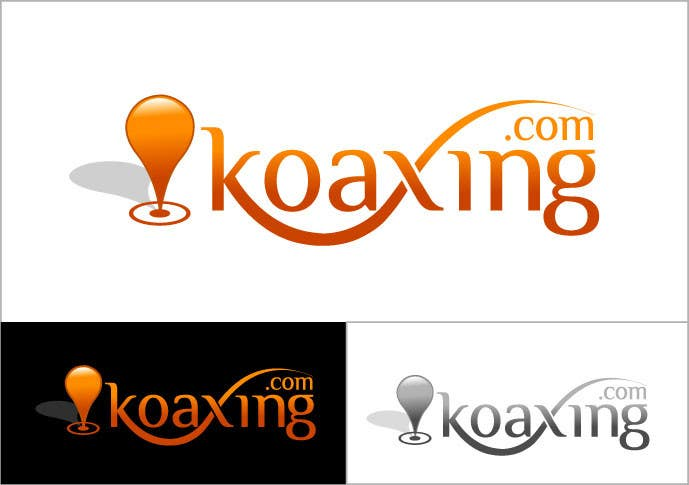 #763 for LOGO DESIGN for marketing company: Koaxing.com by nileshdilu