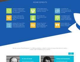 #40 for Website Design Concept (Mock UPs) by saidesigner87