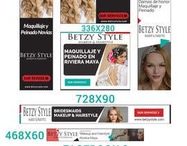 #4 cho Design of banners for AdWords and Facebook for BetzyStyle.com bởi RayaLink