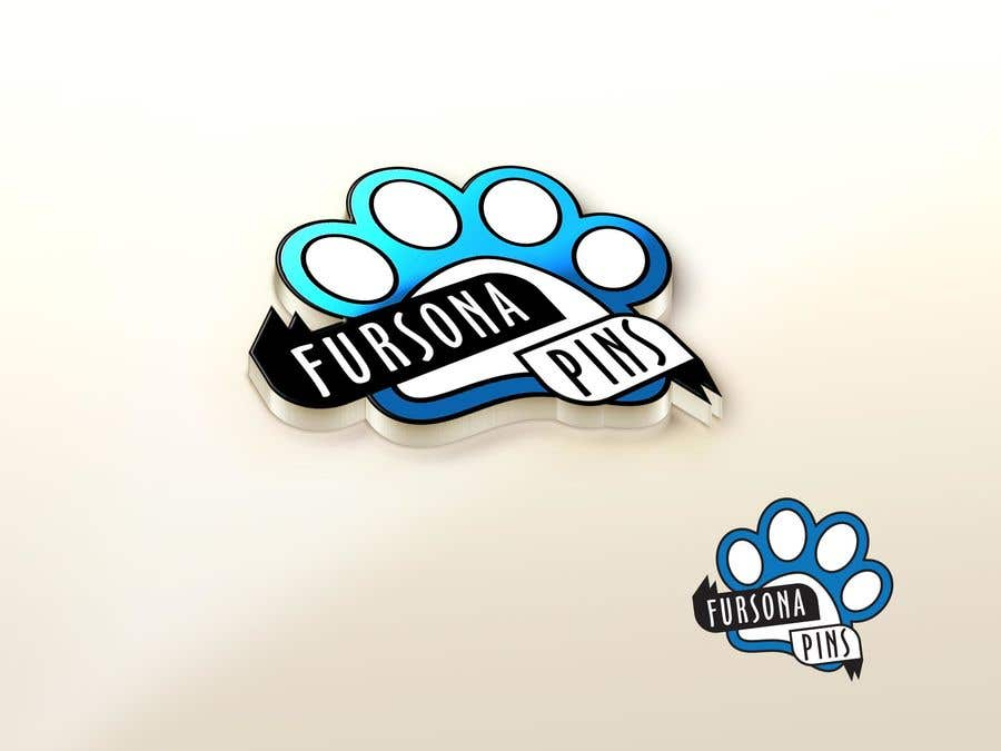 Entry #8 by dikacomp for Please design a logo for an enamel