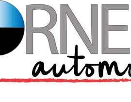 #11 for Design a Logo for Corner A. af monicanisevic