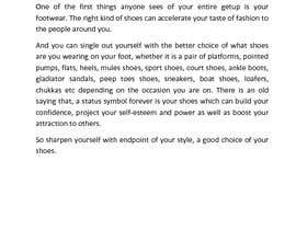nº 21 pour Write a newsletter and subject line par Nahneen04