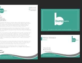 #125 для Business card design + letter head + PowerPoint template від husibulislam