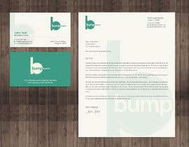 #123 для Business card design + letter head + PowerPoint template від mamun313