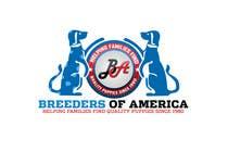 Graphic Design Konkurrenceindlæg #88 for Logo Design for Breeders of America