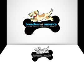 #3 para Logo Design for Breeders of America por vigneshsmart