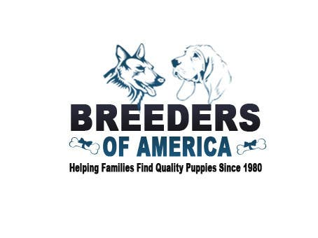 Contest Entry #85 for Logo Design for Breeders of America