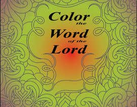 #180 for Color the Word of the Lord - Book Cover by mahabubsorker86