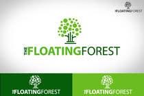 Graphic Design Inscrição do Concurso Nº262 para Logo Design for The Floating Forest