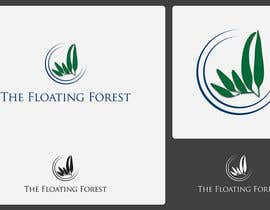 nº 103 pour Logo Design for The Floating Forest par IIDoberManII