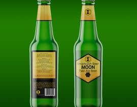 #6 untuk Create Beer Box and Beer Label oleh agustinscalisi