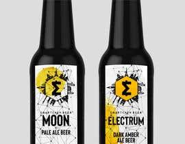 #12 untuk Create Beer Box and Beer Label oleh andreasaddyp