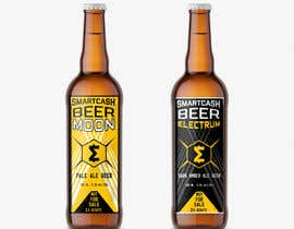 #17 for Create Beer Box and Beer Label by Alexander7117