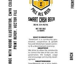 #14 for Create Beer Box and Beer Label by tapasmuduli1