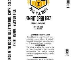 #14 untuk Create Beer Box and Beer Label oleh tapasmuduli1