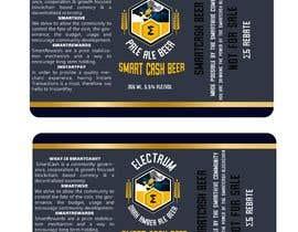 #15 untuk Create Beer Box and Beer Label oleh tapasmuduli1