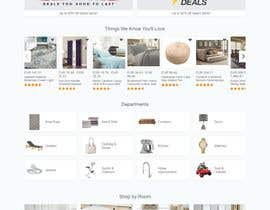 #4 for Shopify Webpage Creation by sb1260385