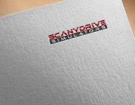 #171 for Design Logo for a Driving Simulator by KSR21