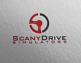 #84 for Design Logo for a Driving Simulator by jamyakter06