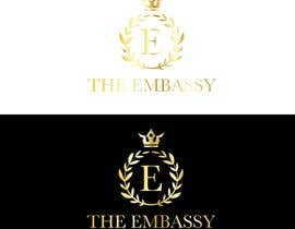 #61 for The Embassy by ldburgos