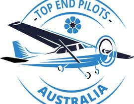 #82 for Top End Pilots by rajsagor59