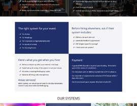 #22 för Website Homepage Redesign PSD Only av kumar2206