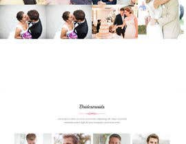 #13 cho Website Homepage Redesign PSD Only bởi webzonebd