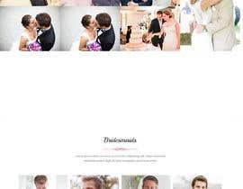#13 för Website Homepage Redesign PSD Only av webzonebd