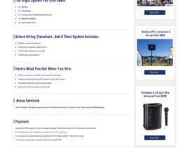 #26 för Website Homepage Redesign PSD Only av Webicules