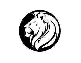 #94 for Illustrate Lion head logo by ldburgos