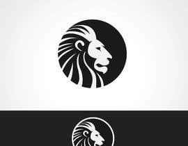 #82 for Illustrate Lion head logo by classicrock
