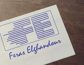 #105 for Design my name as a logo af MarijaLat