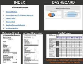 #1 untuk Design Accounting Practice Process Documents oleh rabinusd